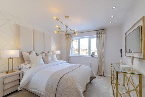 3 bedroom semi-detached house for sale - Plot 33 - The Bamburgh at High Gables, Yapham Road, Pocklington, York YO42