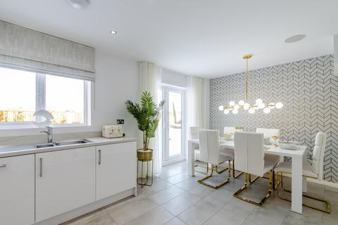 3 bedroom semi-detached house for sale - Plot 29 - The Bamburgh at High Gables, Yapham Road, Pocklington, York YO42