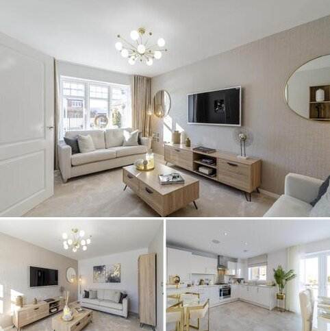 3 bedroom semi-detached house for sale - Plot 28 - The Bamburgh at High Gables, Yapham Road, Pocklington, York YO42