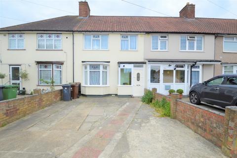 3 bedroom terraced house for sale - Alibon Road, Dagenham
