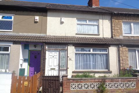 2 bedroom terraced house for sale - Marne Street, Hull