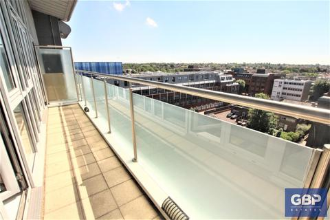 2 bedroom flat to rent - Eldon Court Slaney Road, Romford