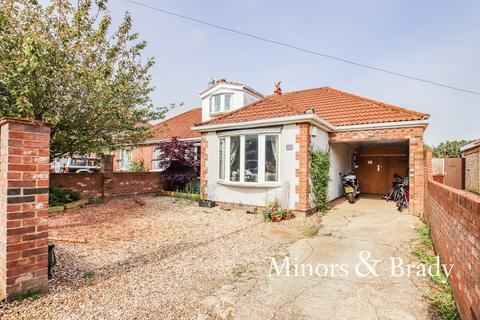 4 bedroom semi-detached bungalow for sale - Rushmore Road, Sprowston