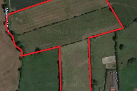 Land for sale - Wansford Road, Driffield