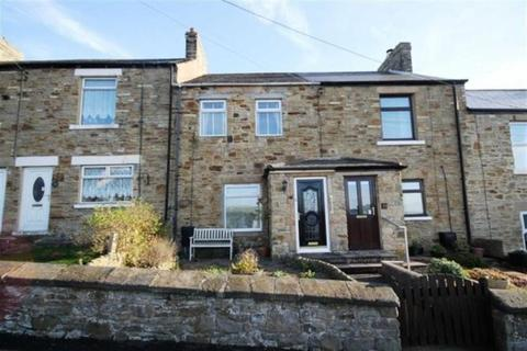 2 bedroom terraced house to rent - West Terrace, Billy Row, Crook