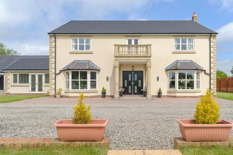 5 bedroom equestrian property for sale - Rose Tree House, Hetton-Le-Hill Farm, DH5