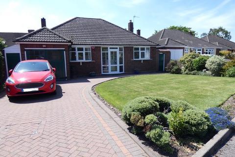 2 bedroom detached bungalow for sale - Harvey Drive, Four Oaks