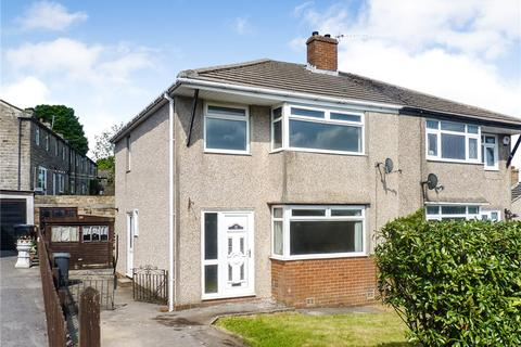 3 bedroom semi-detached house for sale - Raynham Crescent, Keighley