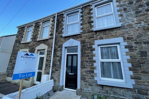 3 bedroom semi-detached house to rent - Waun Road, Morriston, Swansea
