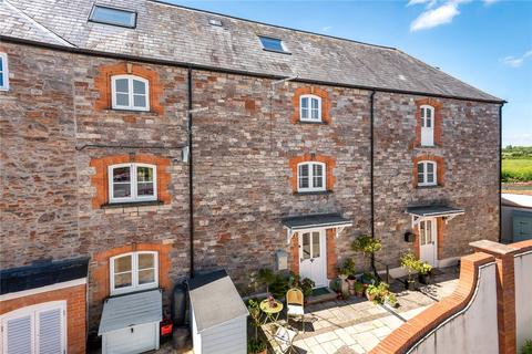 3 bedroom terraced house for sale - Keward Mill Way, Wells, BA5
