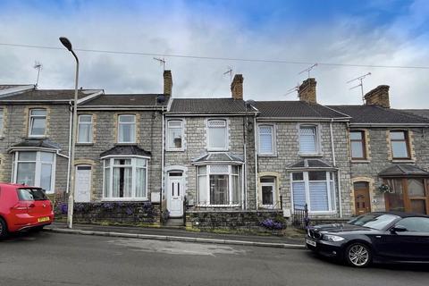 3 bedroom house for sale - 8 Charles Street Bridgend CF31 1TG
