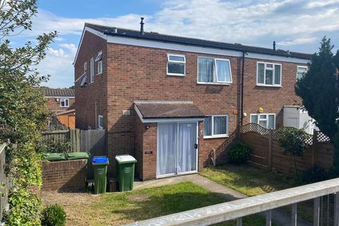 4 bedroom terraced house for sale - Wadeville Close, Belvedere
