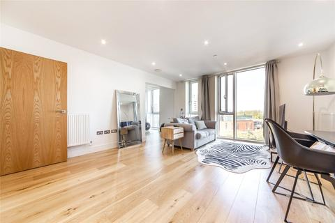 1 bedroom apartment for sale - Sky View Tower, 12 High Street, London, E15