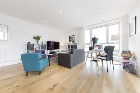 1 bedroom apartment for sale - Sovereign Tower, 1 Emily Street, E16