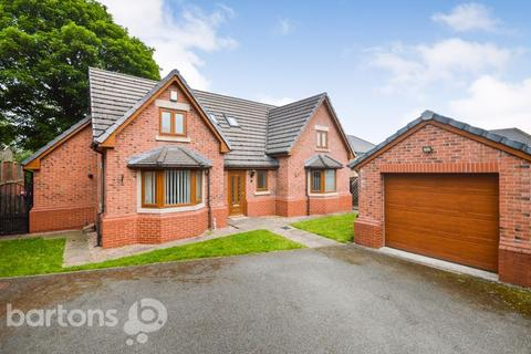 3 bedroom detached house for sale - The Waterford, Rolands Close, Kimberworth
