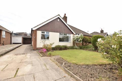 2 bedroom bungalow to rent - Cookridge Avenue, Leeds