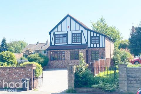 5 bedroom detached house for sale - Church Street, Nottingham