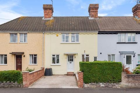 2 bedroom terraced house for sale - Alpha Road, Bulwark, Chepstow, NP16