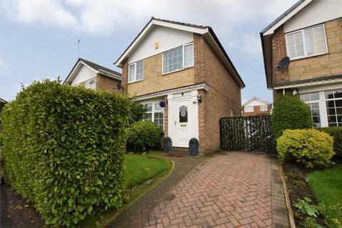 3 bedroom detached house for sale - Lawns Green, Leeds, West Yorkshire