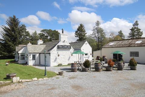 Property for sale - Glenlivet, Ballindalloch, AB37