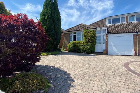 3 bedroom semi-detached bungalow for sale - Kittoe Road, Sutton Coldfield