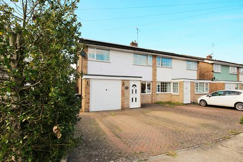 3 bedroom semi-detached house for sale - The Lindens, Braintree, CM7