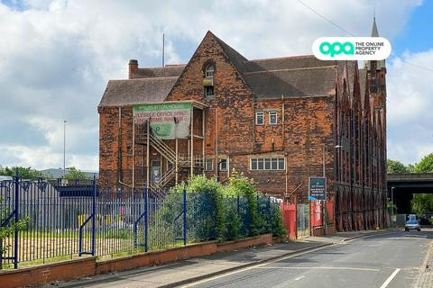 Property for sale - 31,195 SqFt Period Building -Hall Street South, West Bromwich, B70