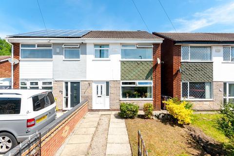 3 bedroom semi-detached house for sale - Heathfield Avenue, St Helens, WA9