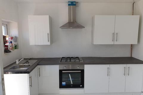 2 bedroom terraced house to rent - Sycamore Street, Ashington, NE63 0QB