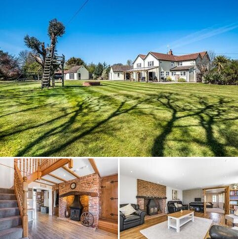 5 bedroom detached house for sale - Ravens Green, Little Bentley, CO7 8TA