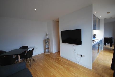 1 bedroom flat to rent - Ellesmere Street, Castefield, Manchester, M15 4FY