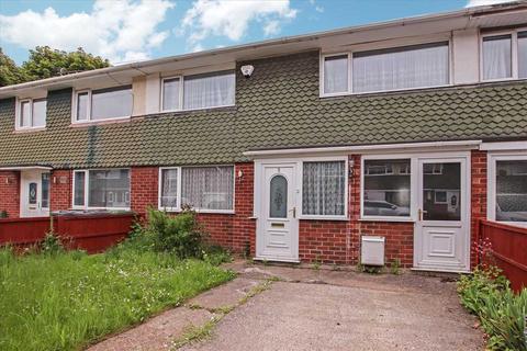 3 bedroom terraced house for sale - Ebony Grove, Lincoln