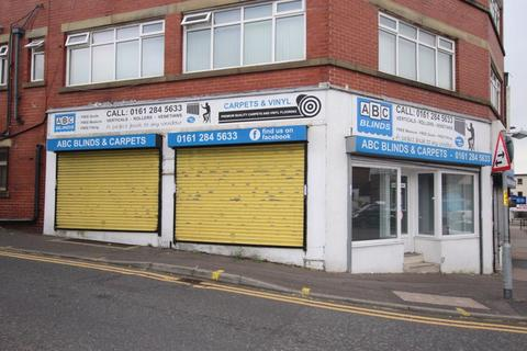 Property to rent - Wood Street, Manchester