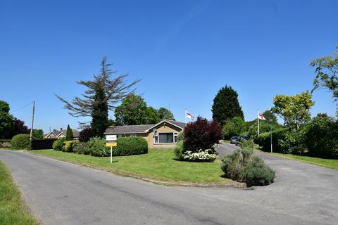 3 bedroom detached bungalow for sale - Suttons Lane, Deeping Gate, Peterborough, PE6