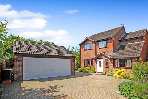 4 bedroom detached house for sale - Harptree Close, Nine Elms, Swindon, SN5