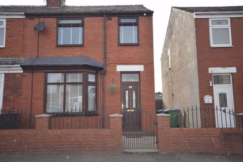 3 bedroom semi-detached house for sale - Melton Street, Heywood