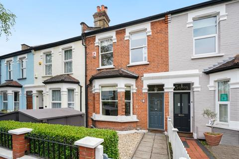 3 bedroom terraced house for sale - Cranmer Avenue, Ealing, W13