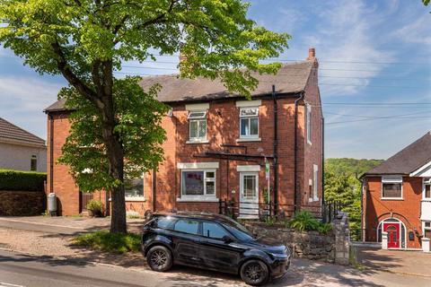 2 bedroom semi-detached house for sale - Ladderedge, Leek ST13 7AE