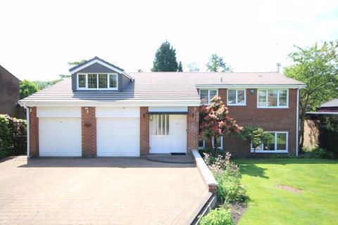 4 bedroom detached house for sale - BAMFORD WAY, Bamford, Rochdale OL11 5NA