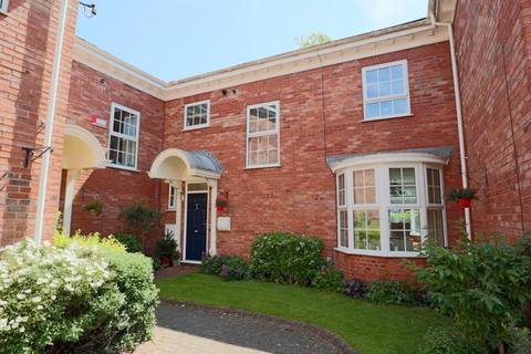3 bedroom terraced house for sale - Brookfield Court, Stone