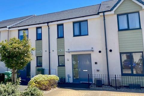 2 bedroom terraced house for sale - Pennycross Close, Beacon Park. A gorgeous 2 double bedroomed 7 year old family home with fabulous conservatory &...