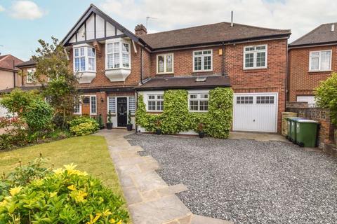 4 bedroom semi-detached house for sale - Danson Mead, Welling