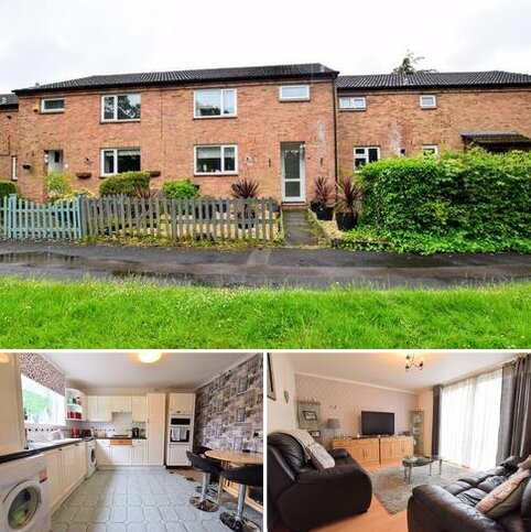 3 bedroom terraced house for sale - Leopard Drive, Pennyland, Milton Keynes