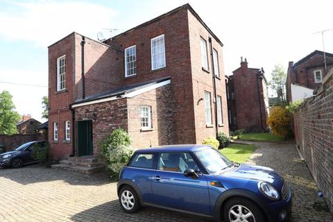 1 bedroom flat for sale - Chapel Street, Macclesfield