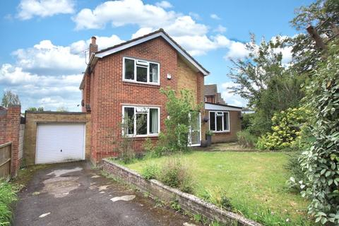 3 bedroom detached house for sale - Marvin Way, Botley