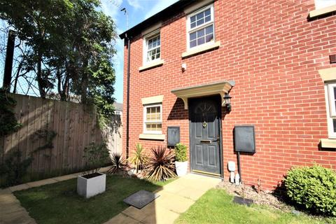 3 bedroom end of terrace house for sale - Boothferry Park Halt, Hull, HU4