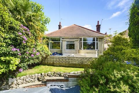 3 bedroom detached bungalow for sale - Charminster Avenue, Charminster, BH9