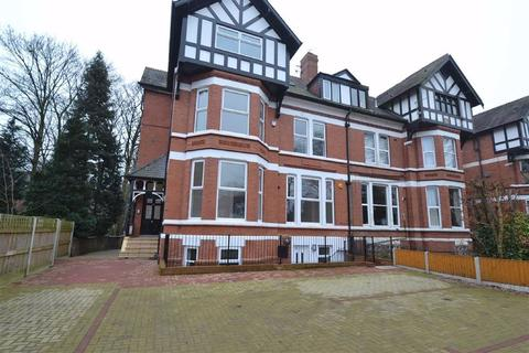2 bedroom flat to rent - 627 Wilbraham Road, Chorlton