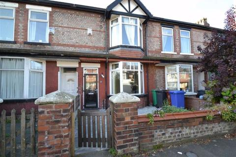 3 bedroom terraced house to rent - Kensington Road, Chorlton, Chorlton