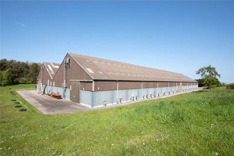 Land for sale - Lot 3 Swarland Grainstore, Kitswell Dene, Felton, Morpeth, NE65